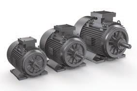 Vente de pièces détachées pour moteurs électriques à Nîmes (30)